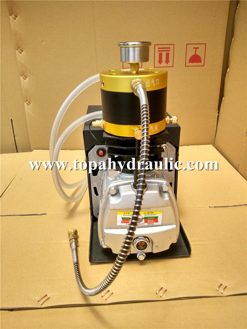 Dental mobile breathing air compressor