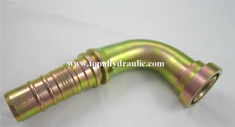 PriceList for Barbed Banjo Fitting - 2 inch adapter male connector hose pipe connector –  Topa