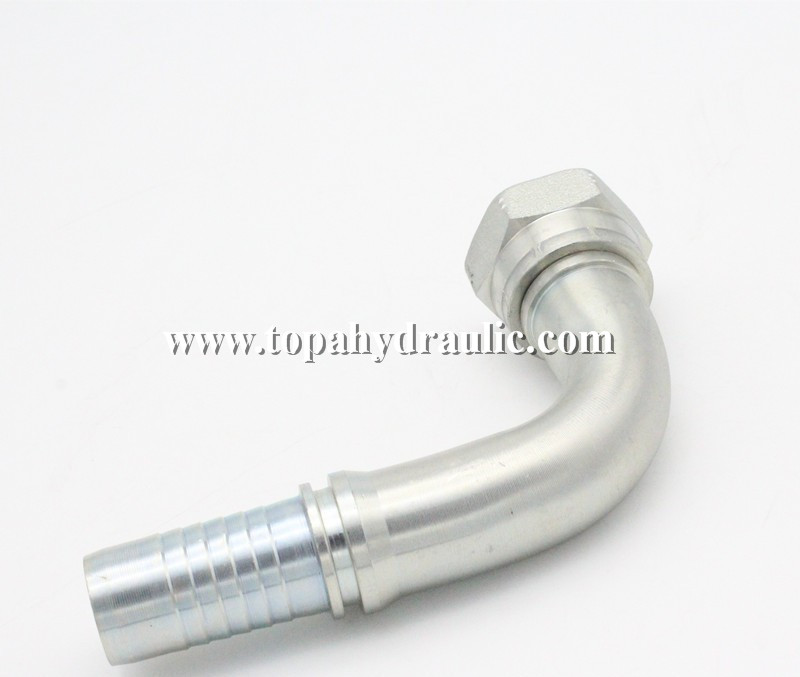 New Delivery for Mip To Npt - 26791 cheap hydraulic flexible hose gasoline brake fittings –  Topa