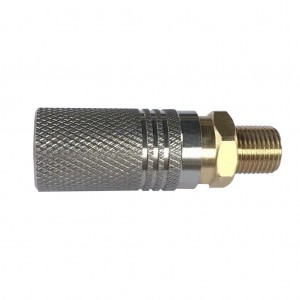 Quick Probe Filling Station Probes Pcp Adapter Fill Fitting
