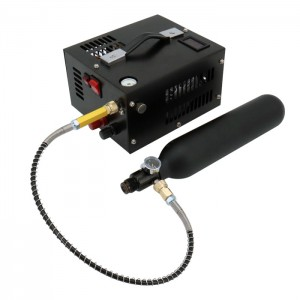 12v mini heavy duty electric portable paintball pcp air dryer for compressor