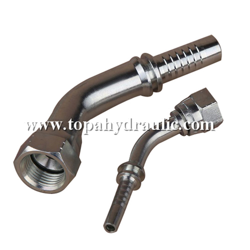 26741 Low Price Hydraulic Fittings