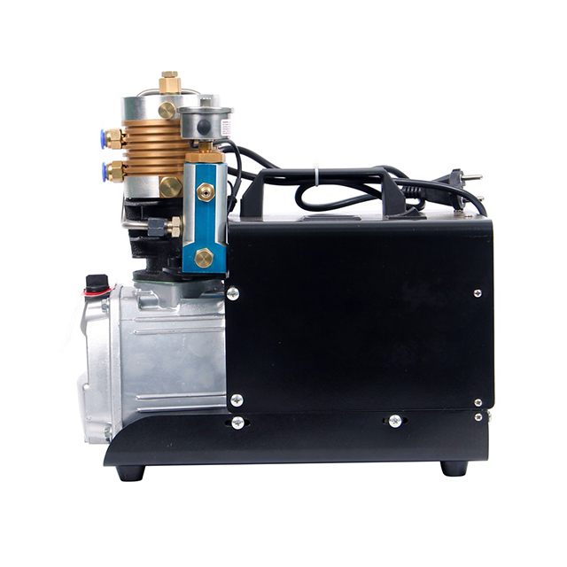 300bar high pressure mini air compressor Featured Image