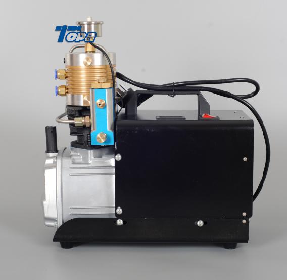pcp air rifle 4500 psi air compressor