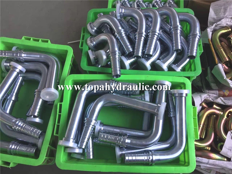 Industrial hose tap hose barb pneumatic fittings