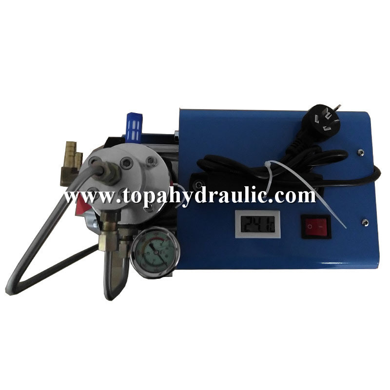 Pcp mini high pressure compressor for gun
