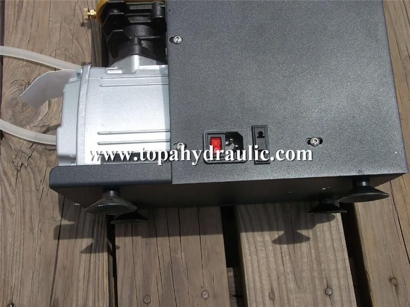 Electric poseidon 2500 psi air compressor