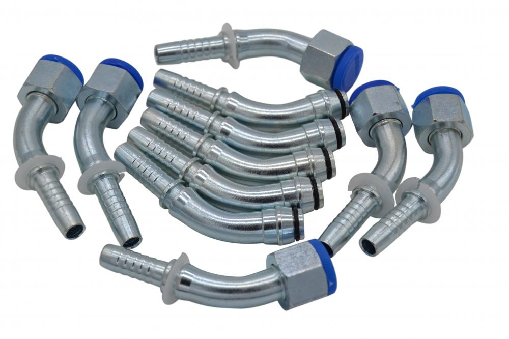 Factory Outlets Tractor Hydraulic Hoses And Fittings - hydraulic brake gasoline hose refrigerant eaton fittings –  Topa