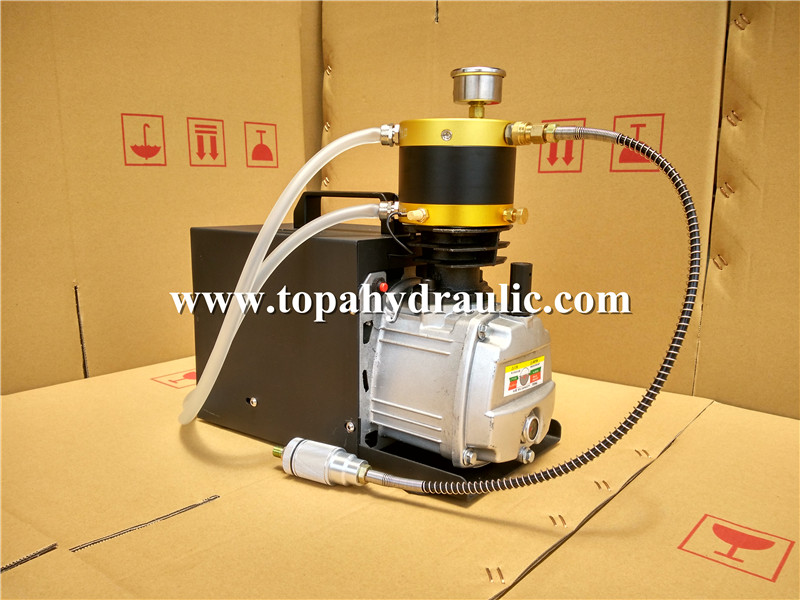 5000 psi pcp for sale breathing compressor