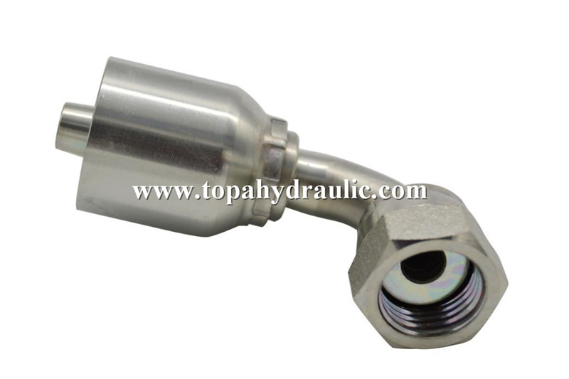 discount for coal mine hydraulic swivel fitting