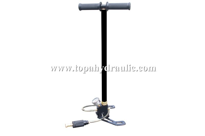 fx 4 stage hunting high pressure pump