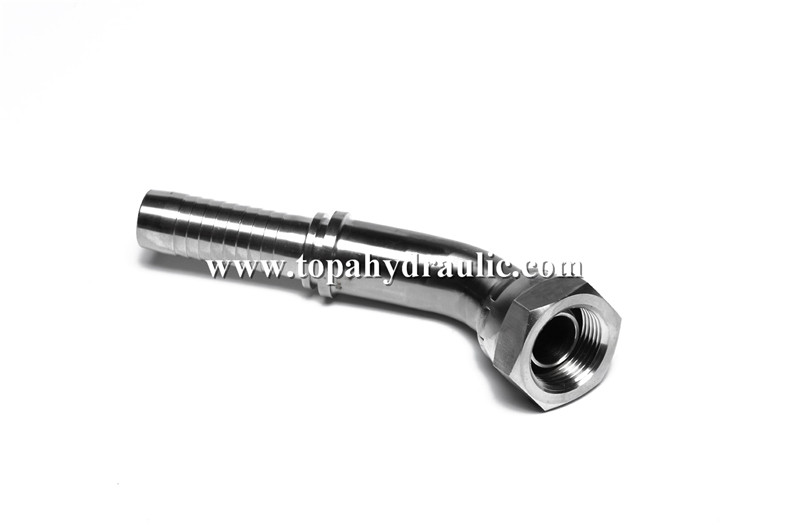 OEM China Stratoflex Hose Fittings - Parker new products hose coupling and fitting –  Topa