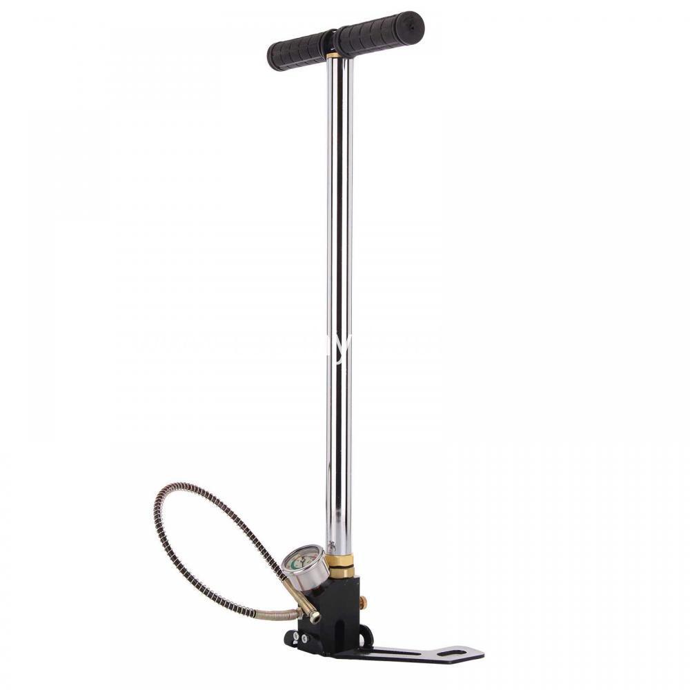Manufactur standard Pcp 12v - scuba refill hatsan electric tank stirrup pump –  Topa