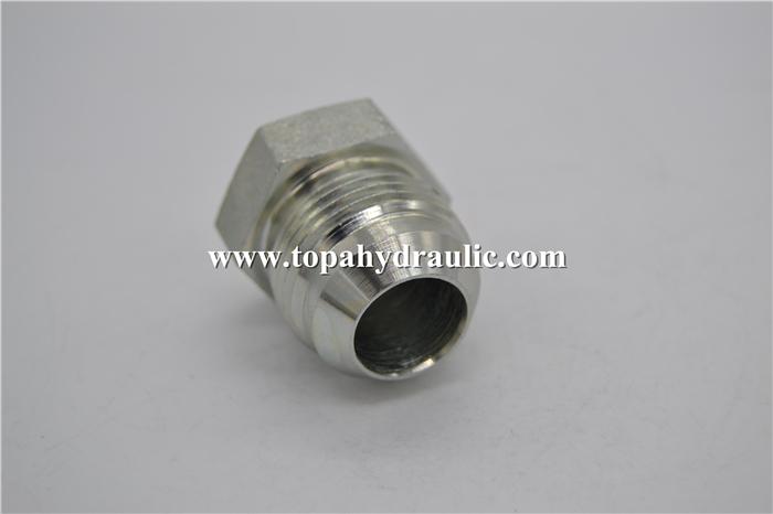 4J08 4J2408 high pressure parker hose fitting