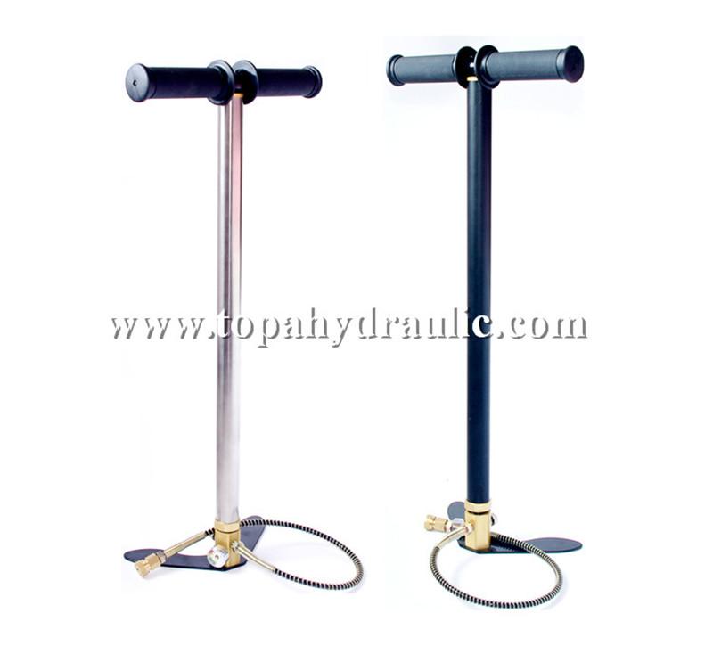 Chinese wholesale Best 4500 Psi Hand Pump - stirrup webley water hand tank refill pump –  Topa