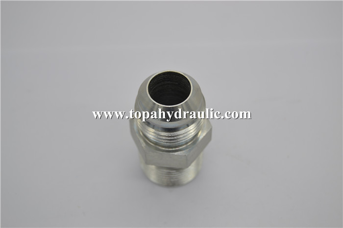 1JN 2404 hydraulic high pressure hose fitting