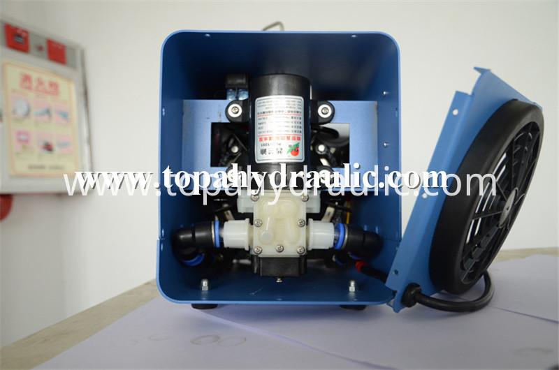 Max high pressure mylond nardi air compressor