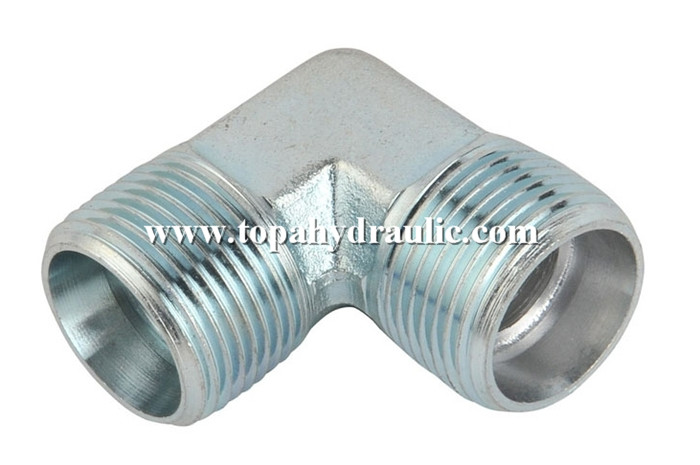 New Arrival China Metric To Standard Thread Adapter - 1C9 1D9 quick coupling fittings and adapters –  Topa