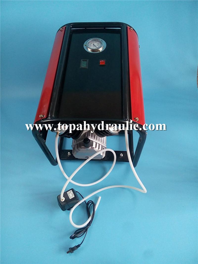 300Bar 4500psi electric portable air compressor