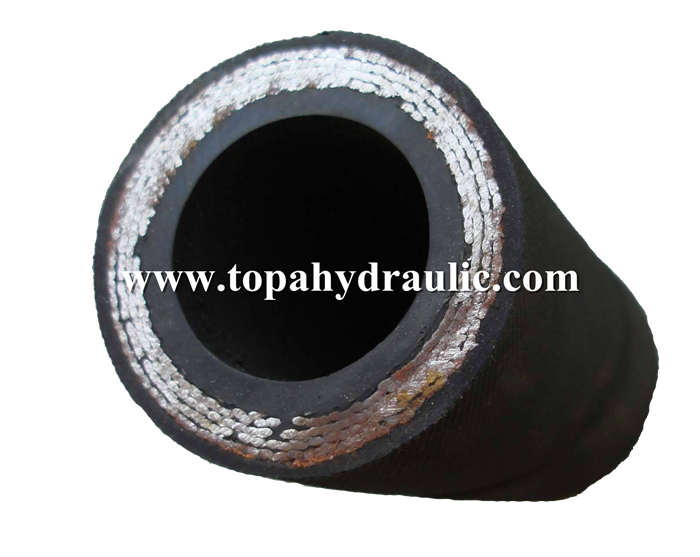 Komatsu oil resistant 4SP hydraulic parts