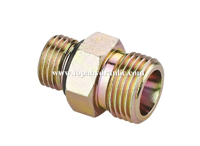 1CO high pressure male hydraulic fittings