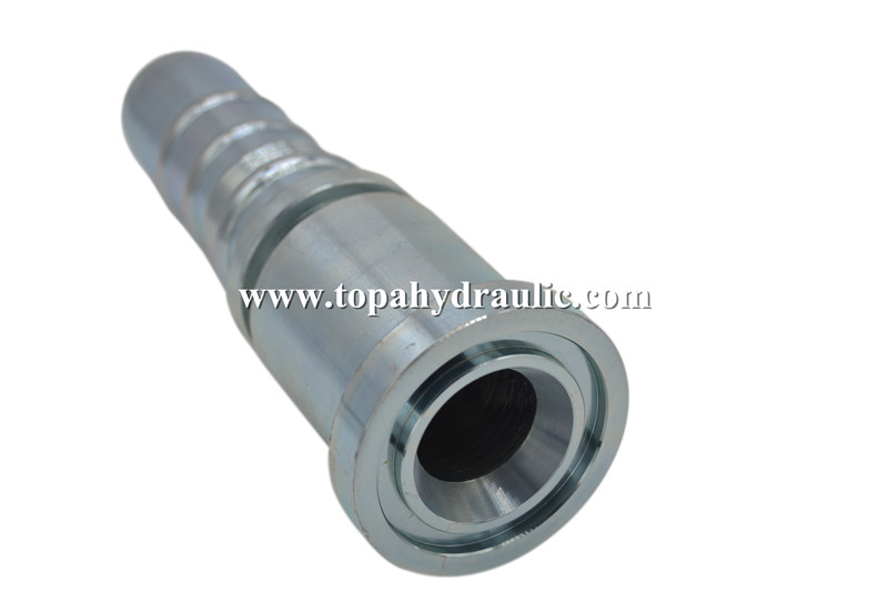 Hardware brass copper stainless steel hydraulic pipe fitting