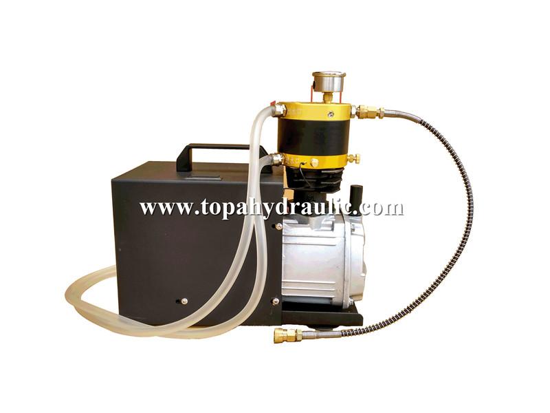 petrol auto pcp cheap dental mobile air compressor