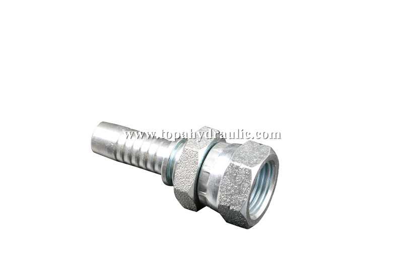 29611 JIS Stainless steel rubber hose fittings