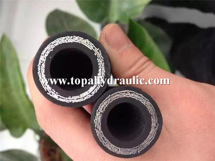 Manuli high pressure repair hydraulic supply