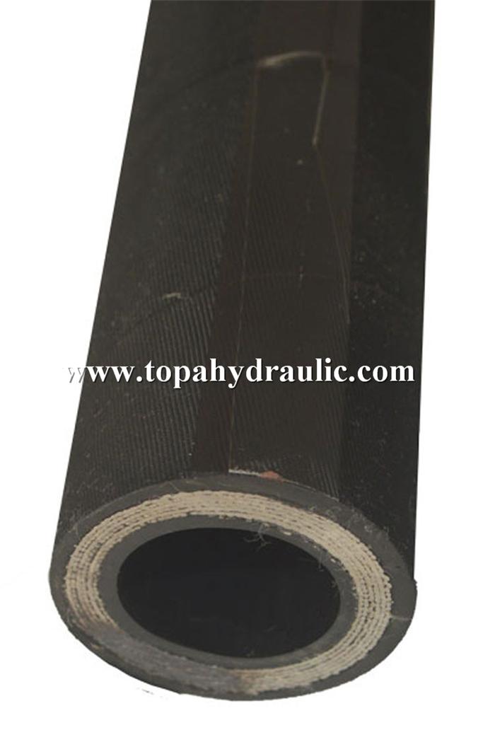 oil resistant Flexible high pressure flexible hose