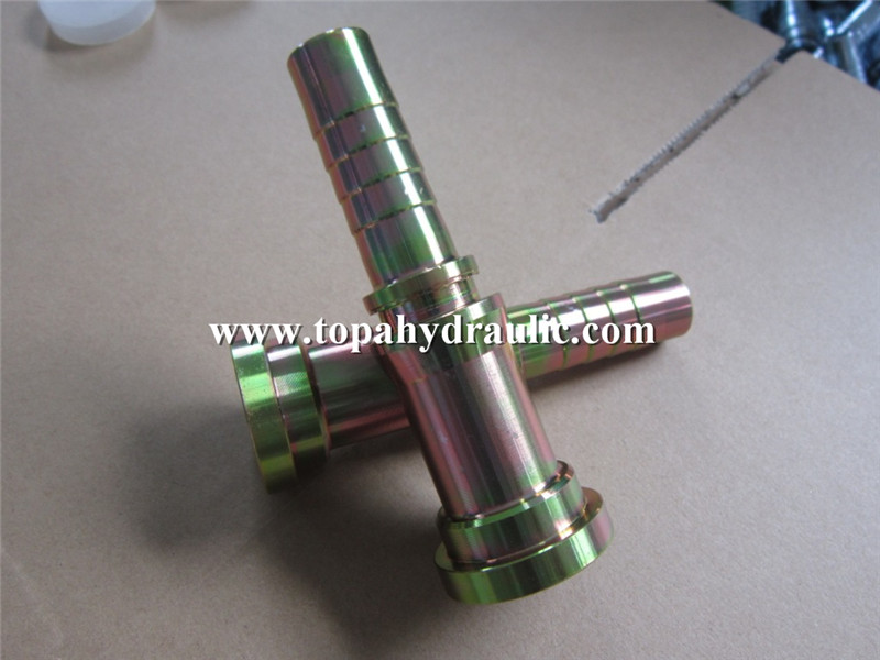 87391 hydraulic flange hose fittings