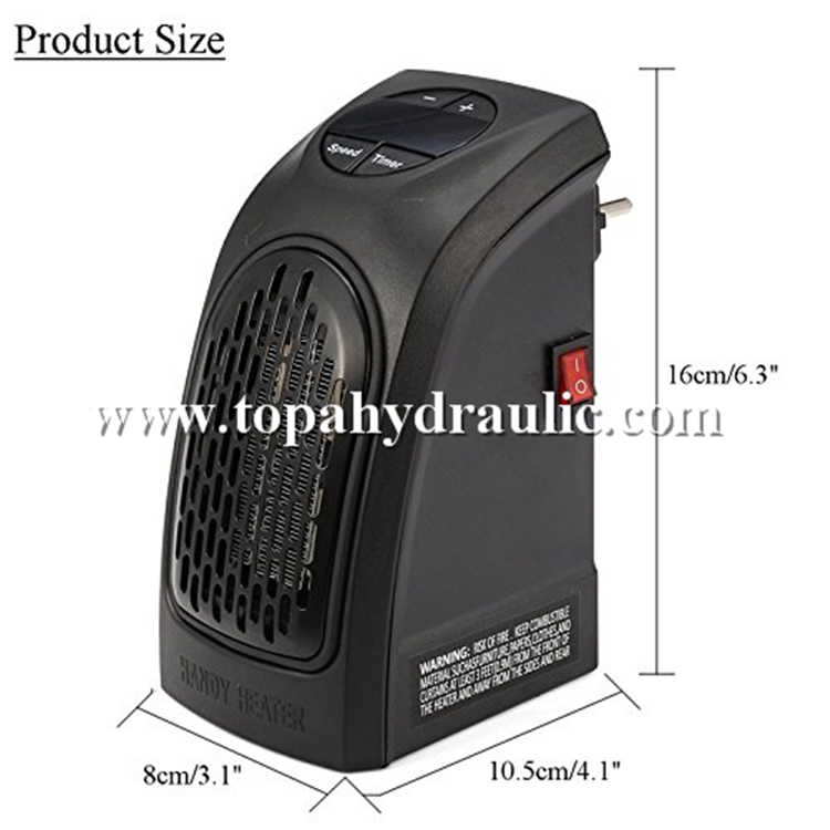 Find mini plug in wall get handy heater