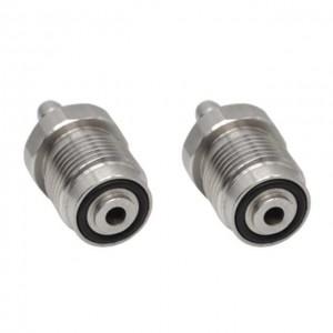 co2 refill 5/8 18 unc adapter air gun spare parts pcp Air Venturi air compressor fittings