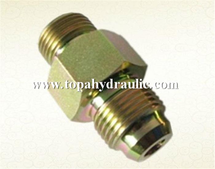 1QL metric hydraulic hose adapter