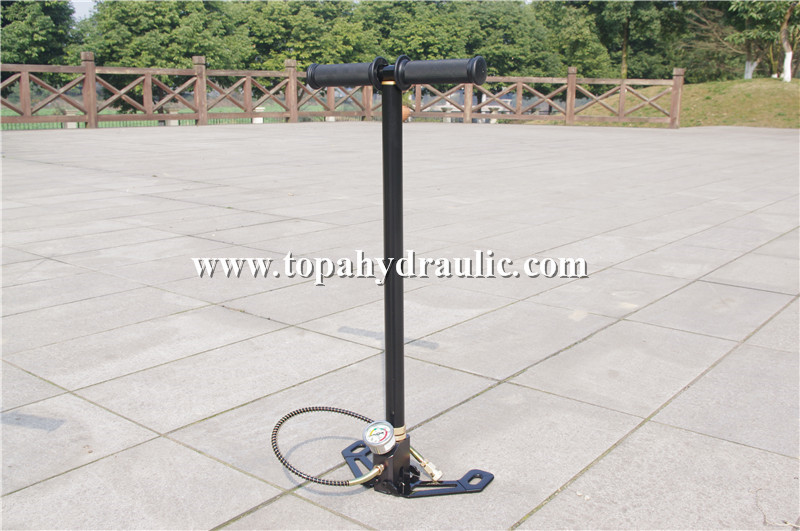 Factory Cheap Hot Ginza 300bar 5chome - ordinary type pcp hand pump for paintball –  Topa