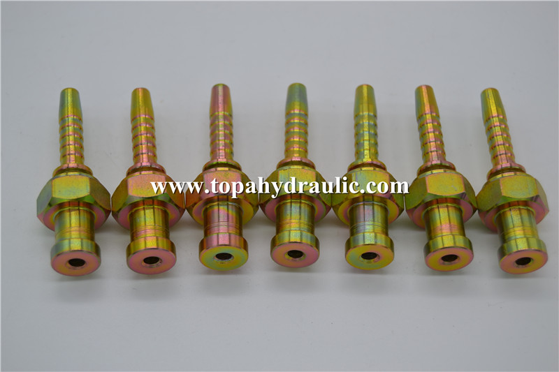Factory made hot-sale Metric Union Fitting - Brass fittings maker near me industrial rubber hose –  Topa
