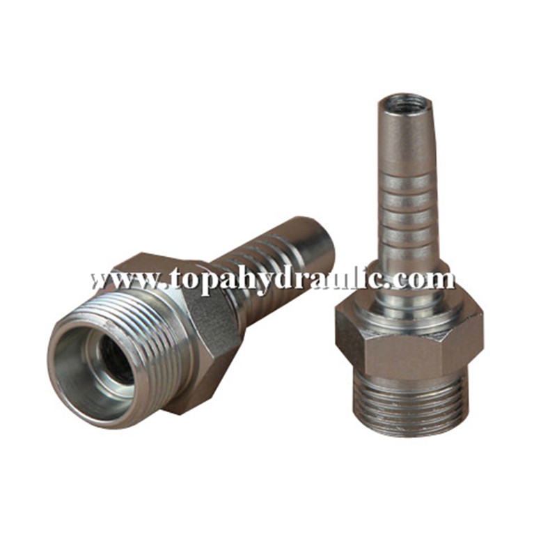 10511 eaton stainless steel vacuum hydraulic coupling