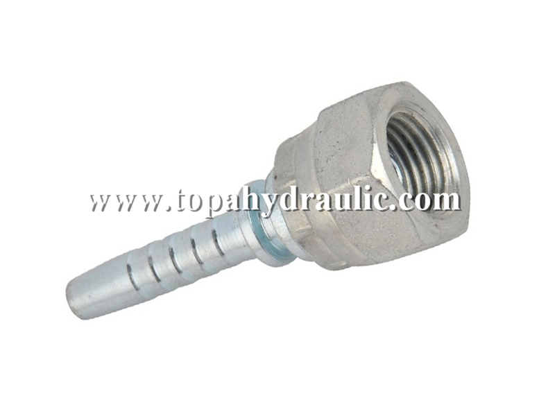 Industrial fittings outdoor tap male female hose connectors