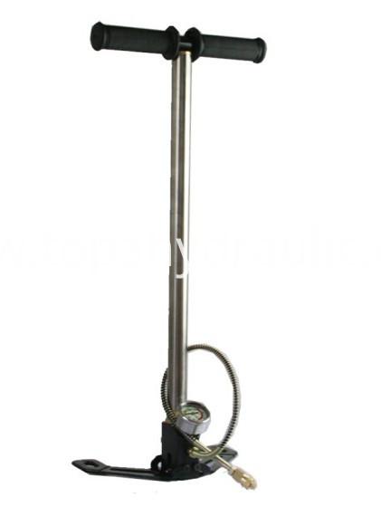 Homemade high pressure hill pcp pump for sale