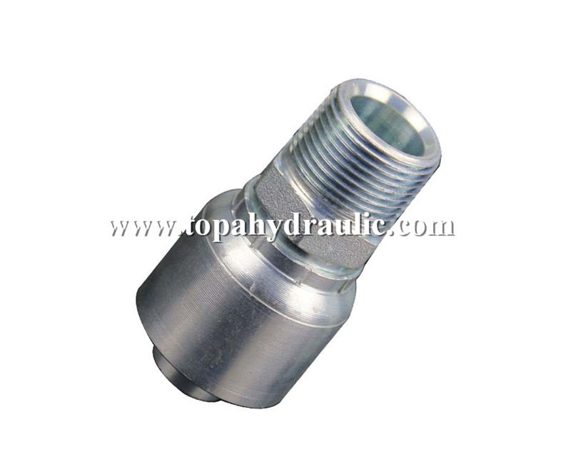 NPT MALE industrial hose and pipe fittings