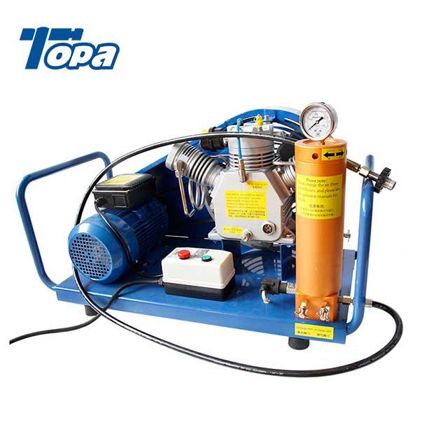 air compressor for diving