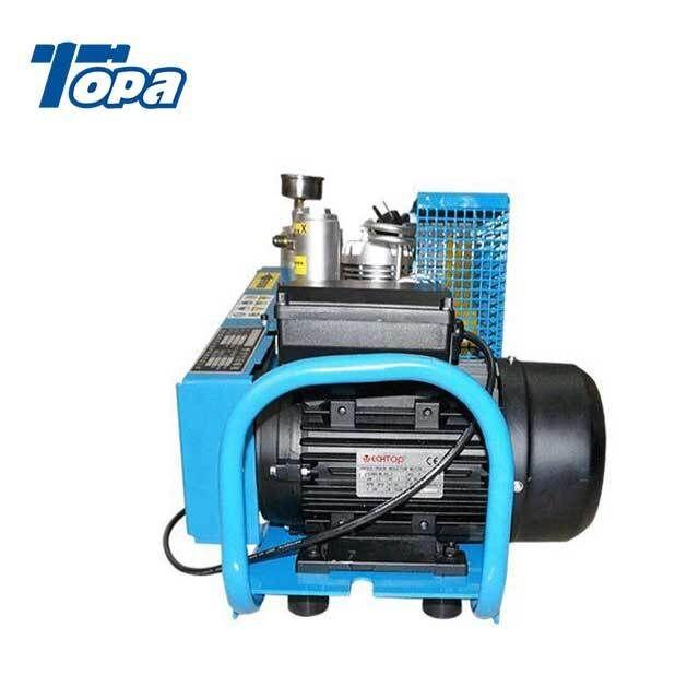 air compressor scuba diving
