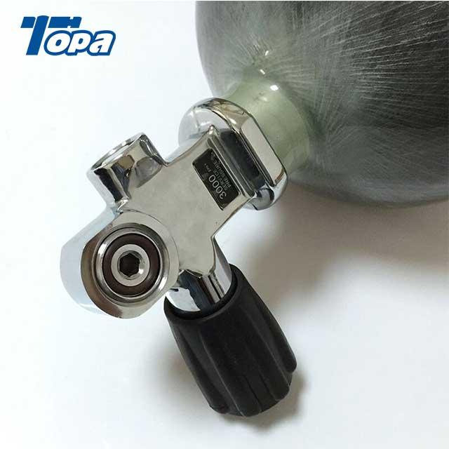 air tank valve air gun pcp