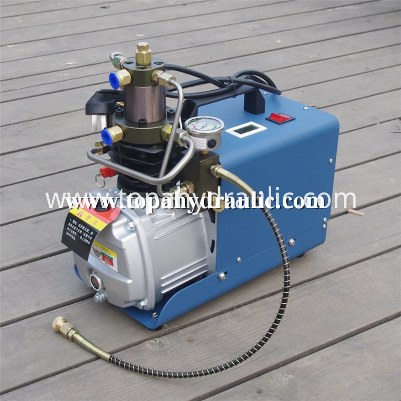 Benjamin 300 bar air compressor for airguns