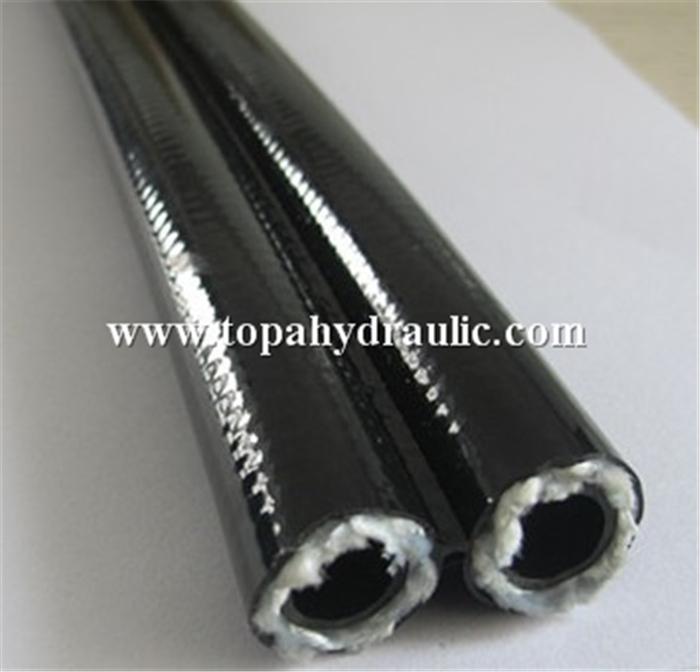 rubber pressure clear hydraulic welding composite hose