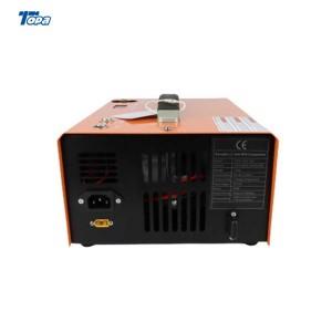 12v 220v 30mpa Portable High Pressure Mini Air Pcp Compressor