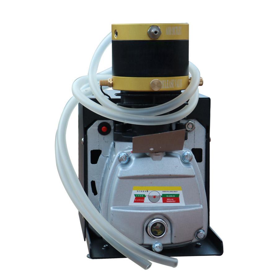 scuba diving  poseidon  fx electric air compressor