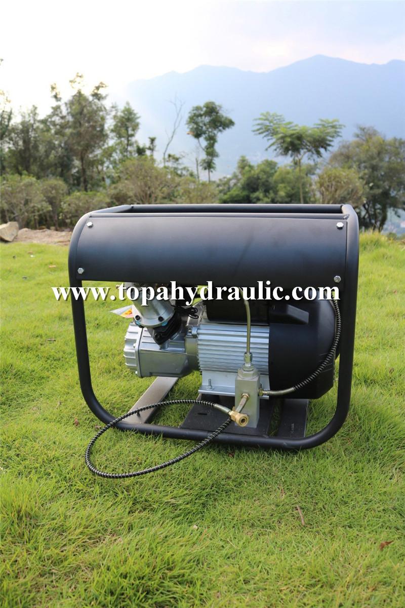 Scuba diving cheap diy 4500 psi compressor
