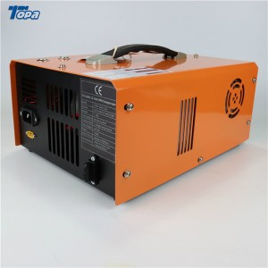 Portable Paintball 12v Pcp Compressor 12v Pcp Compressor Electric