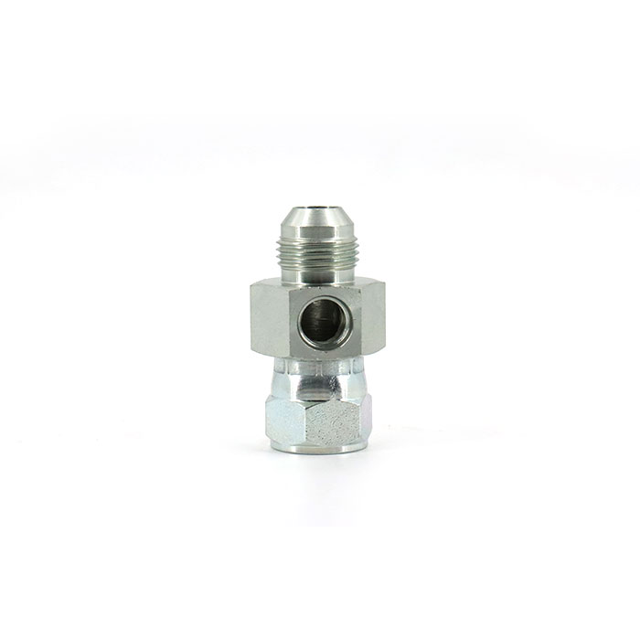 cummins hydraulic pump adapter